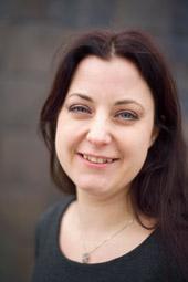 Sara Sundquist, livsmedels- och miljöstrateg på Visita