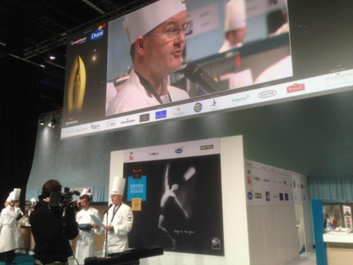 Här startar världens största kocktävling