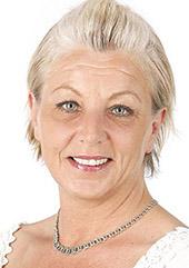 Jeanette Synnergren.