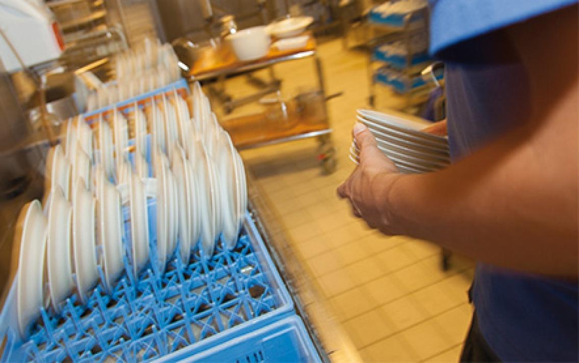Arbetsgivare brister  i stresshantering